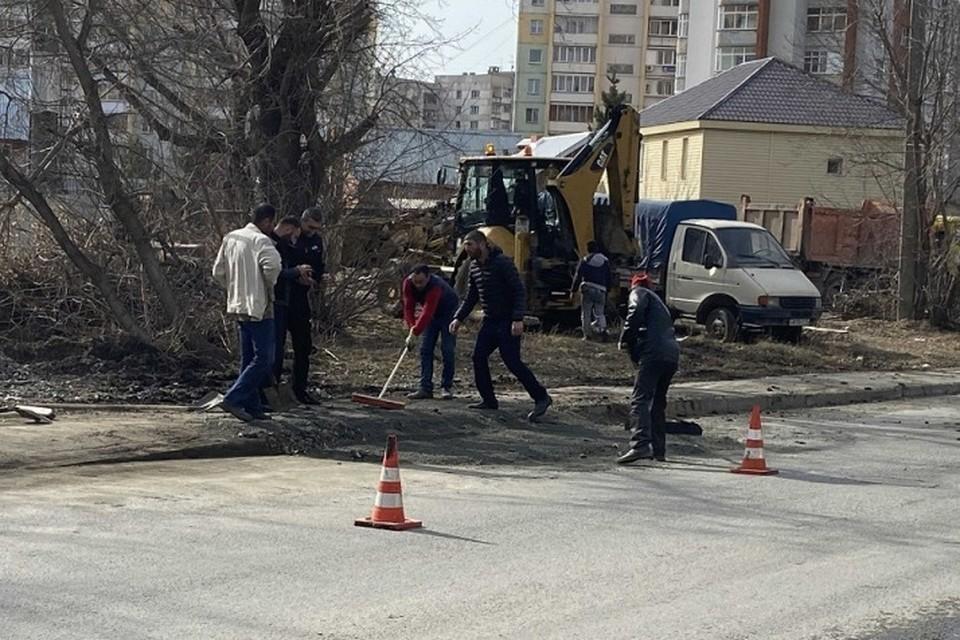 Фото: Общероссийский народный фронт в Челябинской области