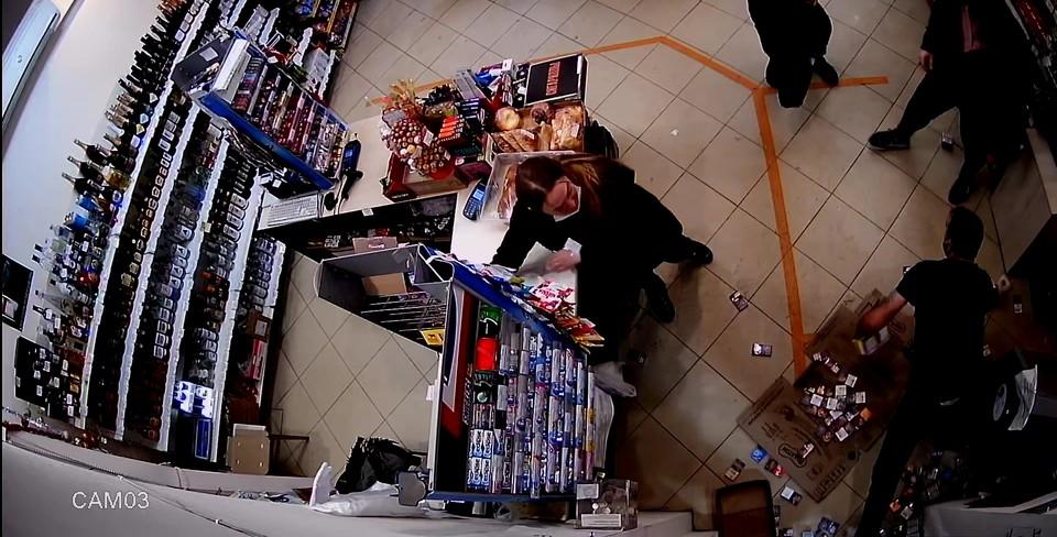 Фото: пресс-служба полиции Краснодара