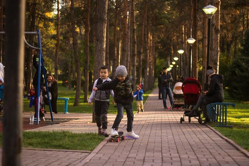 К 2025 году население Казахстана может достигнуть 20 миллионов