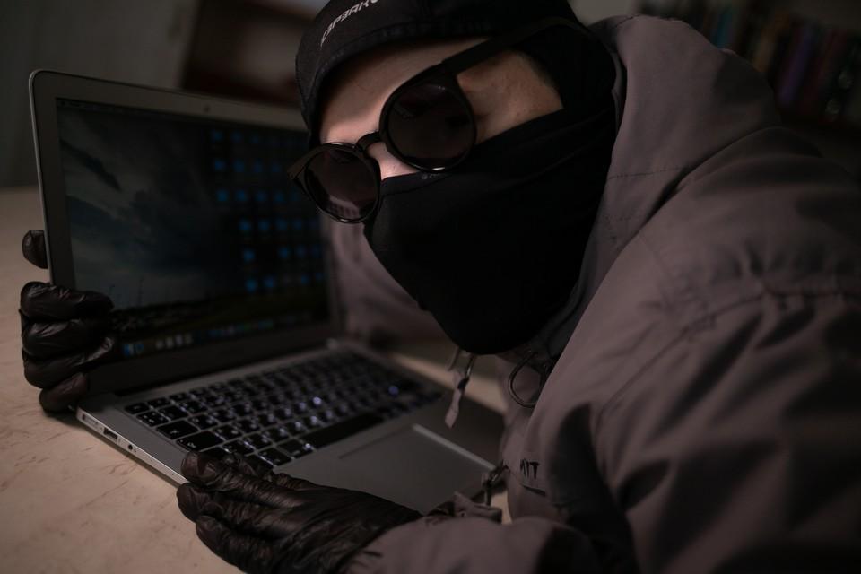 Более половины преступлений в Удмуртии связанны именно с мошенничеством