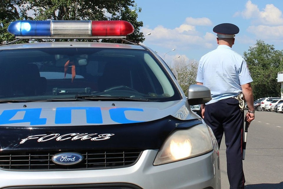 За взятку полицейскому осудят жителя Иркутской области