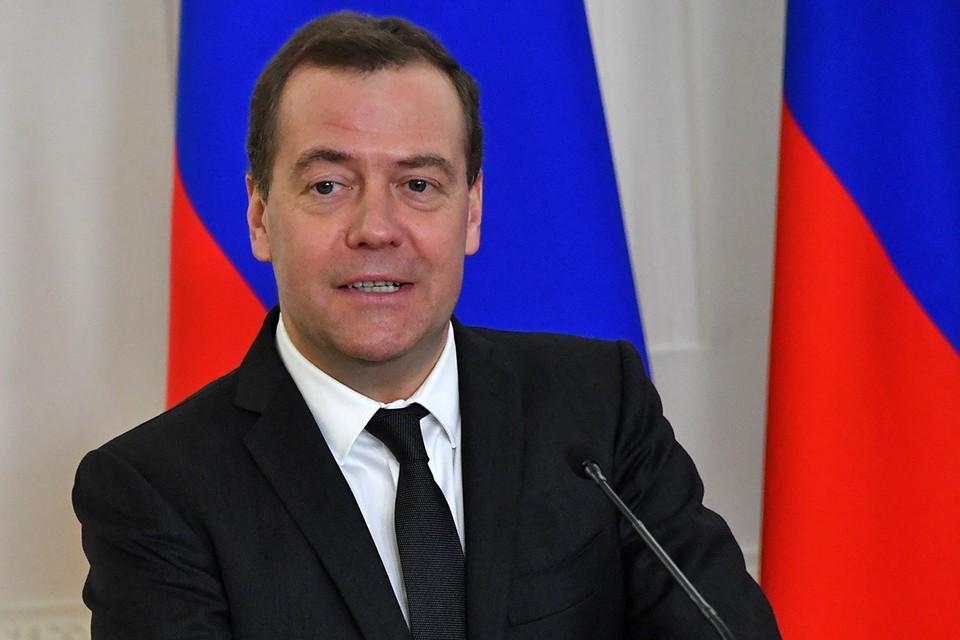 Замглавы Совбеза Дмитрий Медведев полтора часа отвечал на вопросы пользователей «ВКонтакте».