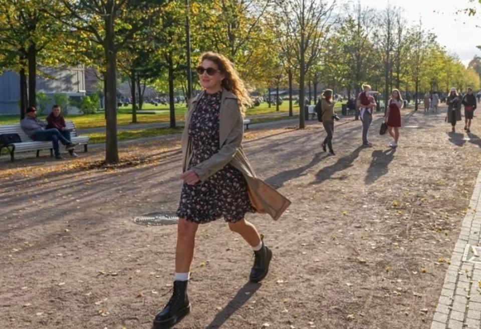 Погода в Краснодаре на 29 апреля 2021 года: жара приходит на Кубань