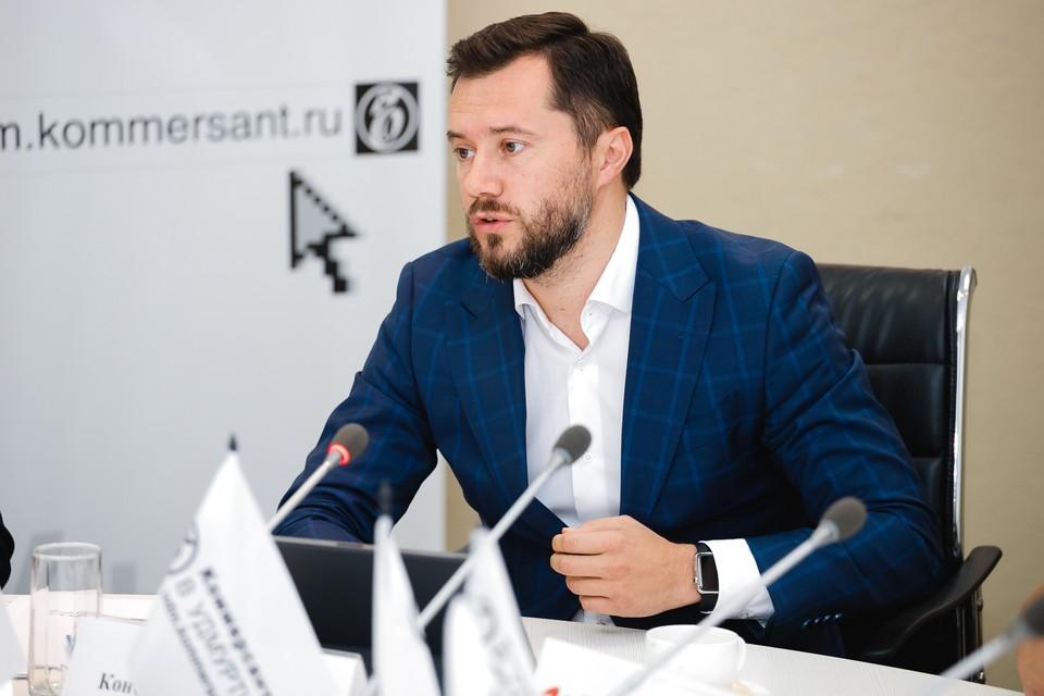 Группу по работе над проектом по созданию особой экономической зоны промышленно-производственного типа в Удмуртии возглавил первый вице-премьер региона Константин Сунцов