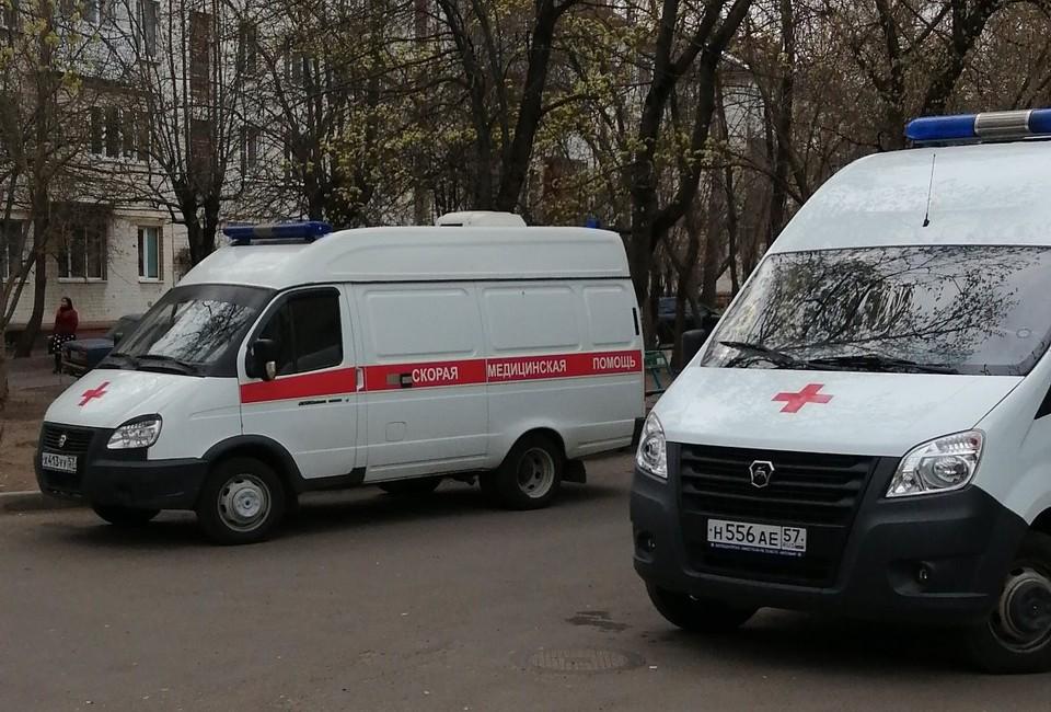 В Орловской области за последние сутки заразился еще 51 человек