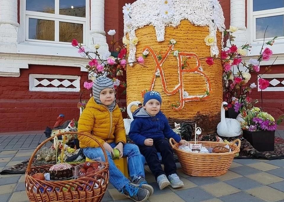 Пасхальные службы в Краснодарском крае 2021: из-за коронавируса богослужения пройдут на улице