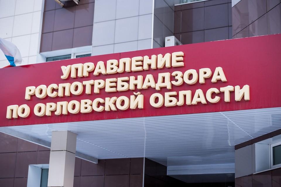 В Орловской области арестовали более двух тысяч пачек сигарет