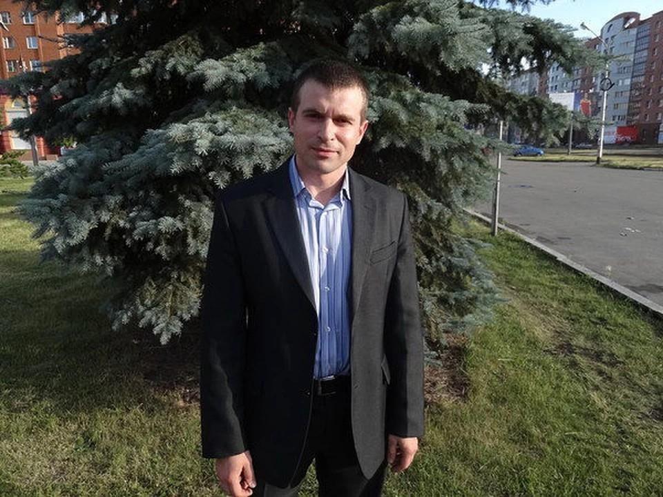 Леонид Галанин пробудет в СИЗО до 26 мая. Фото: Леонид Галанин / Ok.ru