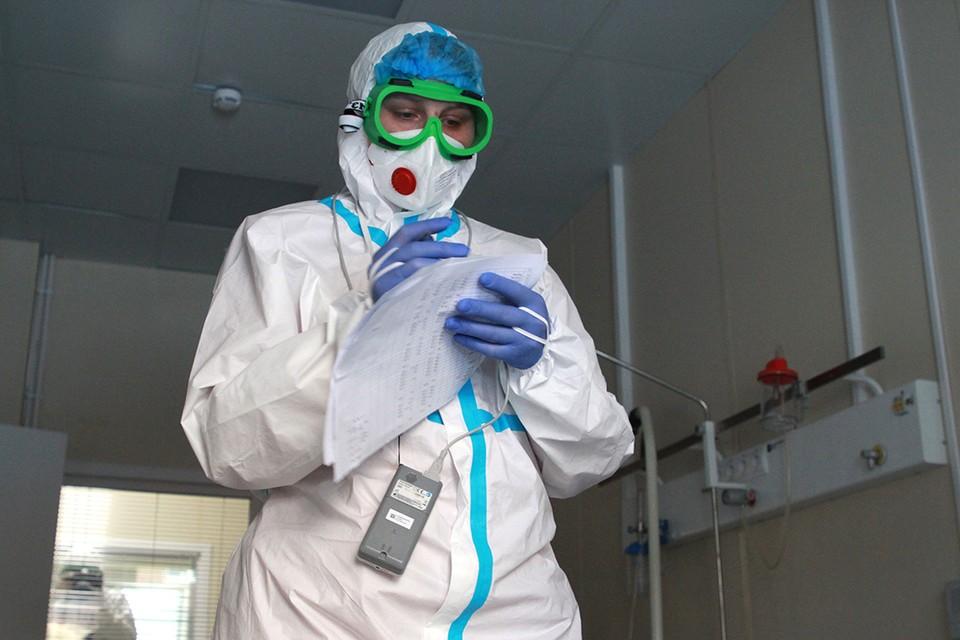 Еще 131 человек заразился коронавирусом в Иркутской области