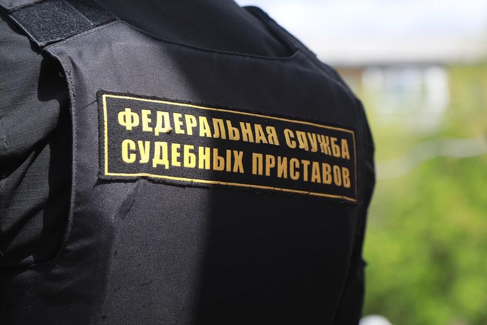 В Хакасии судебный прислав ради премии списала долги пяти должникам
