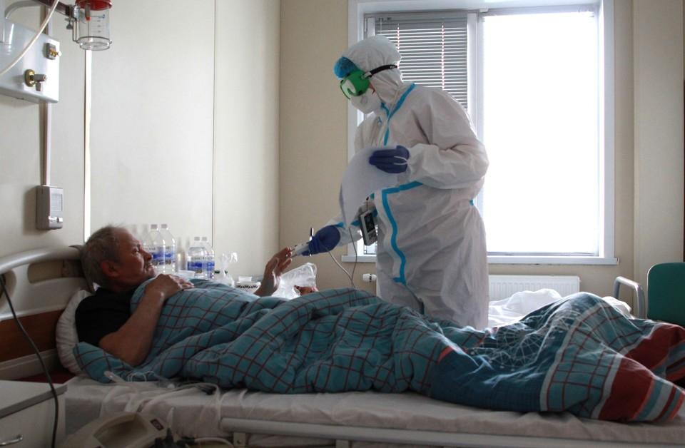 Коронавирус в Кузбассе, последние новости на 30 апреля.