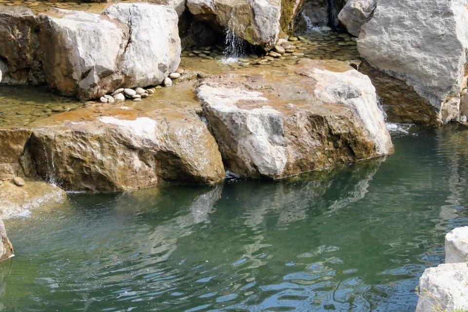 В водохранилищах города появилось 15 млн 999 тысяч метров кубических воды