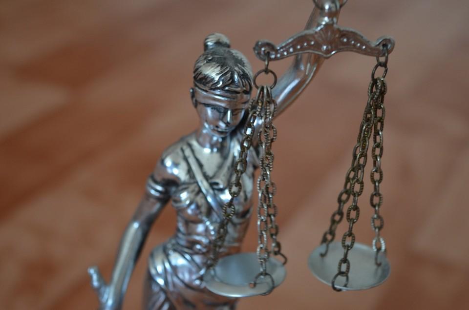 Присяжные признали виновным орловца, насмерть забившего знакомого ногами