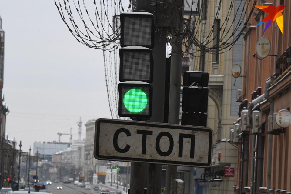 Как сообщили в УГИБДД по Мурманской области, ребенка 29 апреля сбила машина.