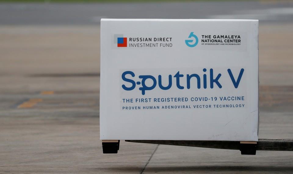 """Австрия и Россия намерены довести до конца переговоры о закупке """"Спутника V"""""""