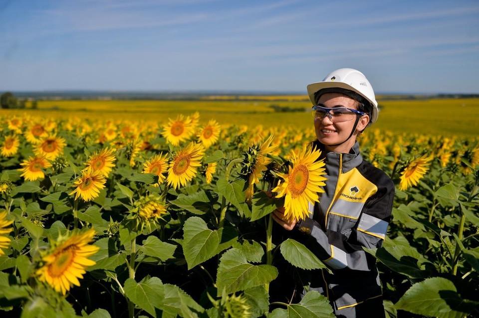 Фото: пресс-служба Роснефти