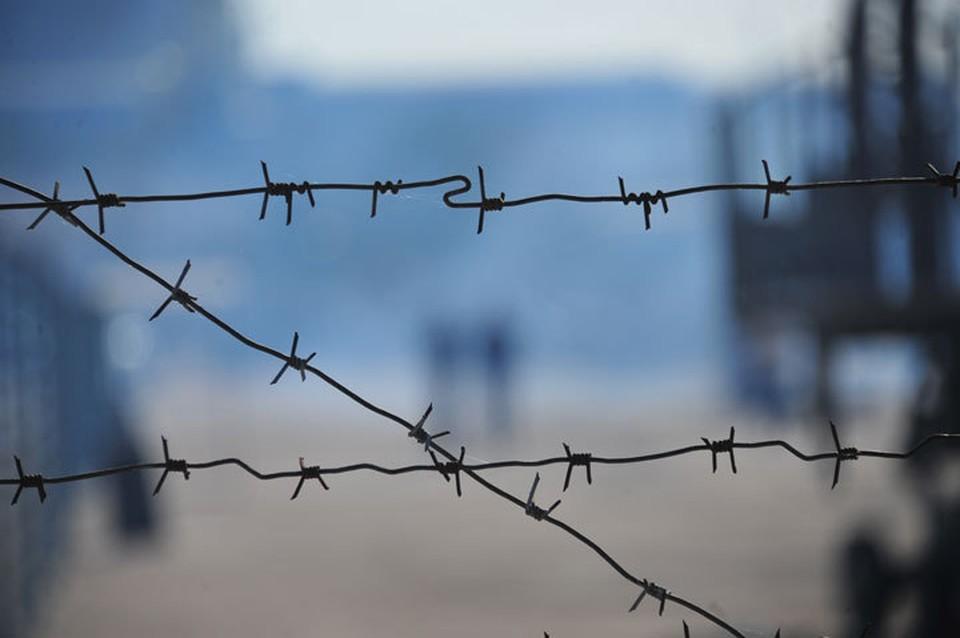 За прошедшую ночь инцидентов и перестрелки на границе не зафиксировали.