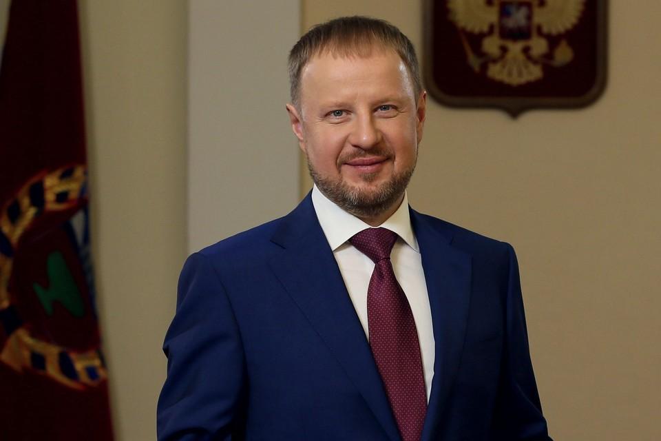 Жителей региона поблагодарили за вклад в развитие и процветание Алтайского края