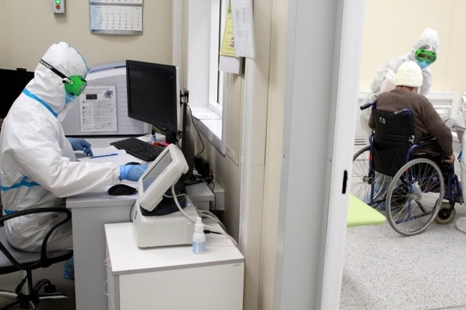 Озвучены свежие данные по коронавирусу в Коми
