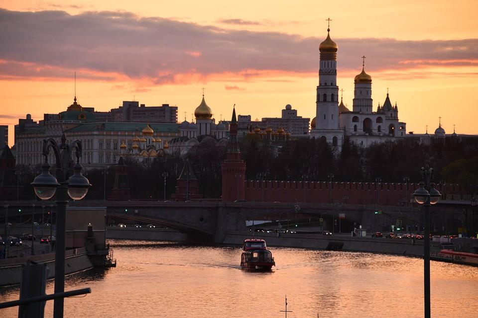 Мэр Москвы Сергей Собянин прокомментировал информацию о небольшом росте числа заболевших COVID-19 в российской столице. Он отметил, что ситуация не является критической.