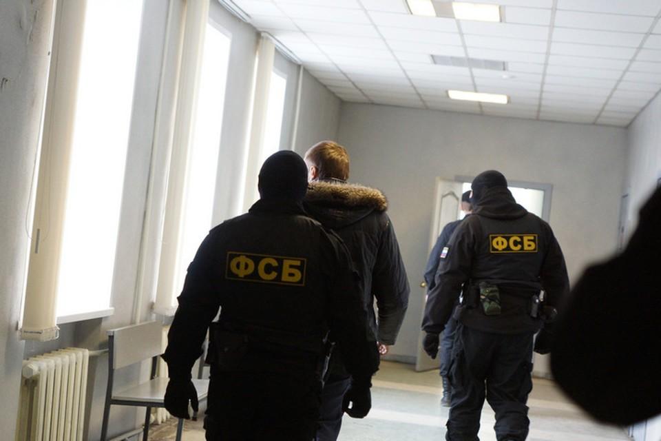 Незаконную деятельность пресекли сотрудники ФСБ.