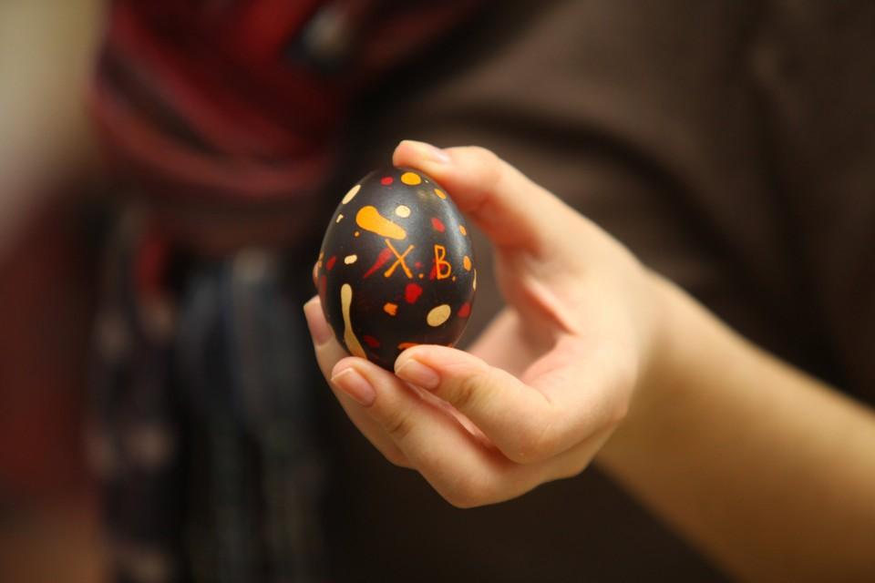 Священник: традиция «биться яйцами» на Пасху не имеет отношения к православным ритуалам
