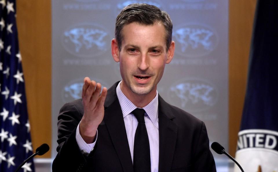 В Госдепартаменте опровергли информацию о договоре США и Ирана об обмене заключенными