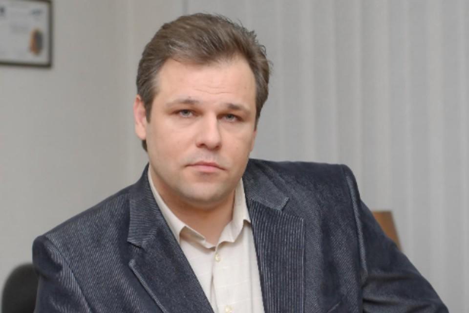 Мирошник уверен, что приход Нуланд не сулит ничего хорошего Донбассу. Фото: facebook.com/rodion.miroshnik