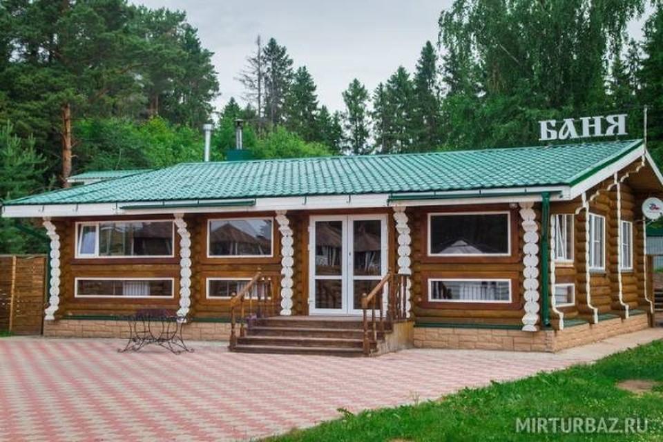 В Спортивно-туристическом комплексе «Порошино» можно отдохнуть как с семьей, так и в компании друзей. Фото: mirturbaz.ru