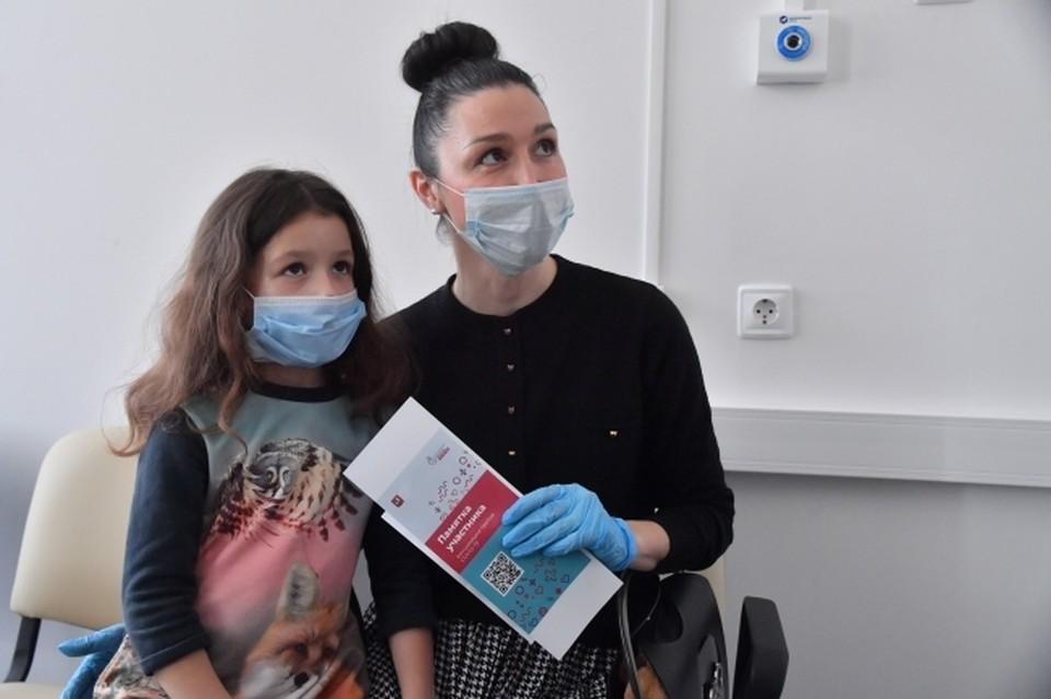 Коронавирус в Нижнем Новгороде, последние новости на 3 мая 2021 года: около 12,6 тысячи детей заразились COVID-19