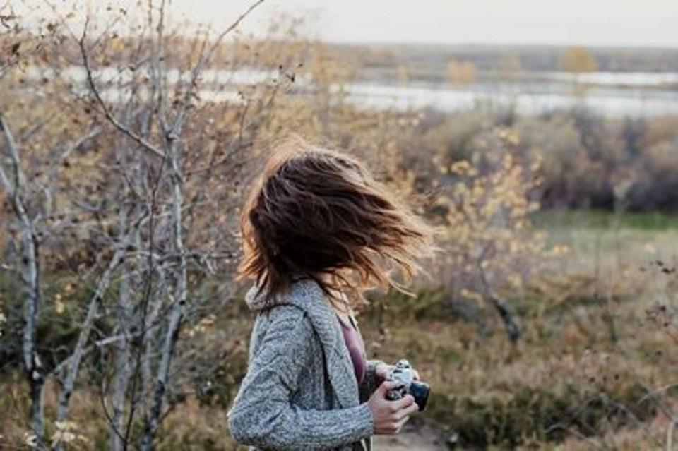 В ночь на 4 мая в Ижевске ожидается усиление ветра