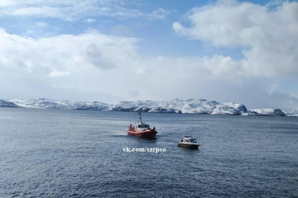 Все шесть пропавших рыбаков погибли. Фото: vk.com/szrpso
