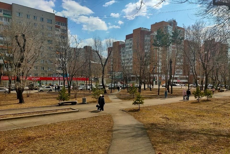 Стала известна причина отключения горячей и холодной воды в Хабаровске