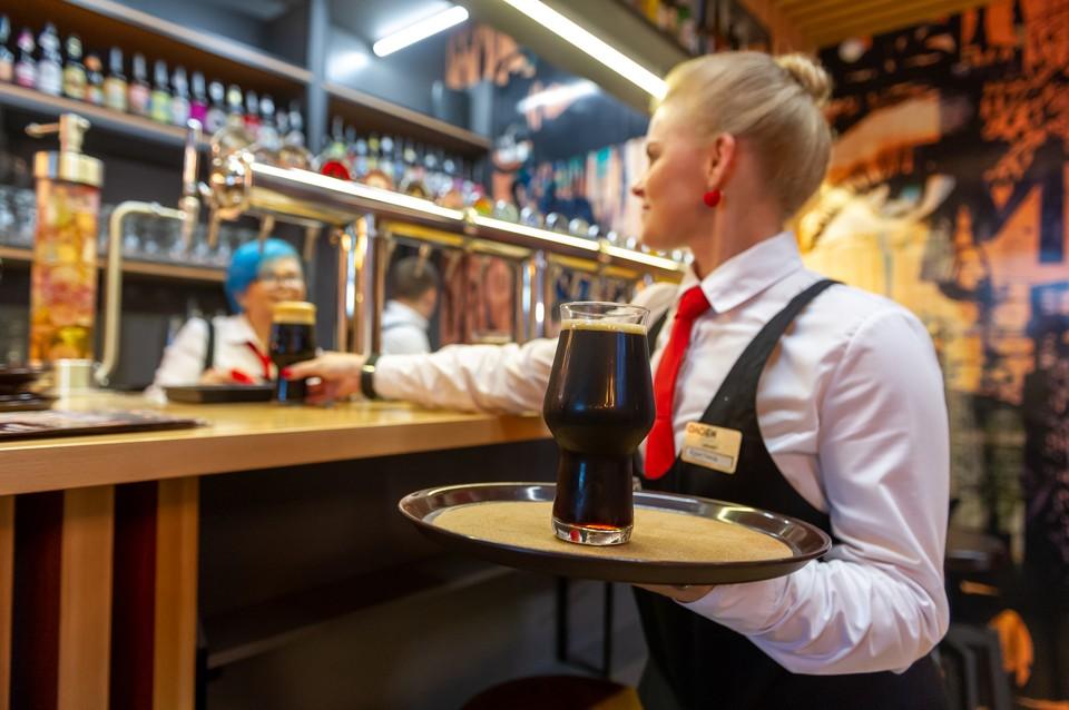 Власти Нью-Джерси предлагают бесплатное пиво за прививку от коронавируса
