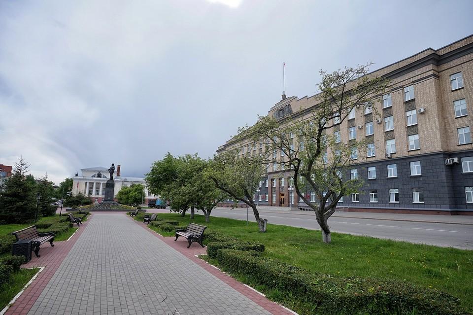 СМИ: после скандала в облздраве Иван Залогин отправлен в отставку