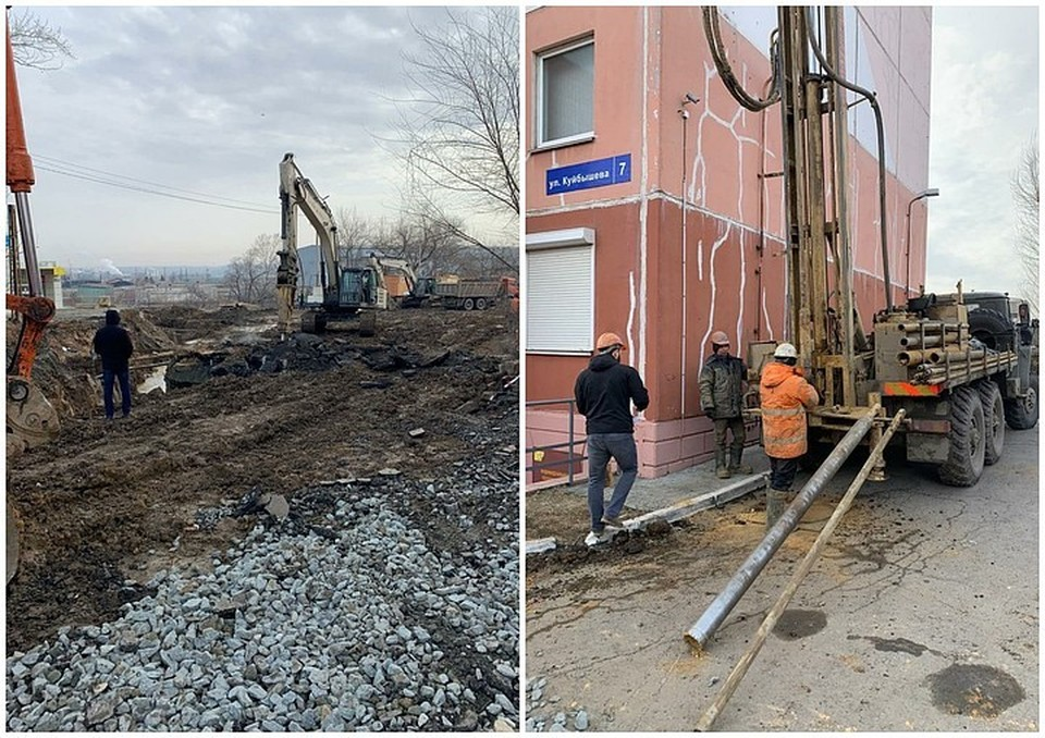 Фото: пресс-служба администрации Челябинска