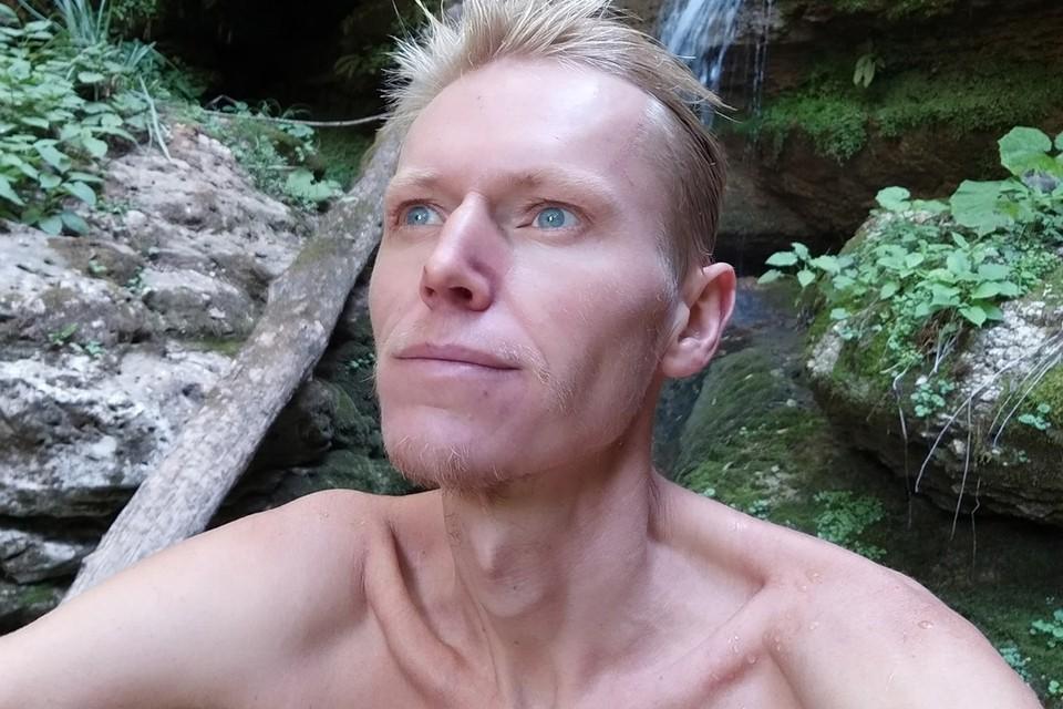 Виталий Выграновский умер после 40-дневного воздержания от пищи.