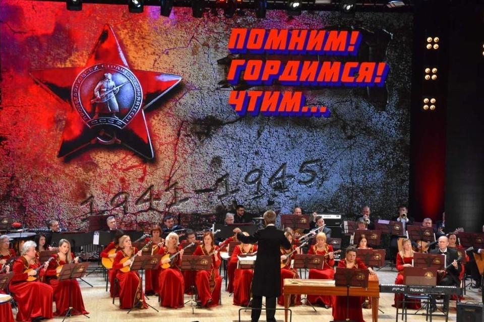 Программа мероприятий на майские праздники с 5 по 9 мая в Барнауле