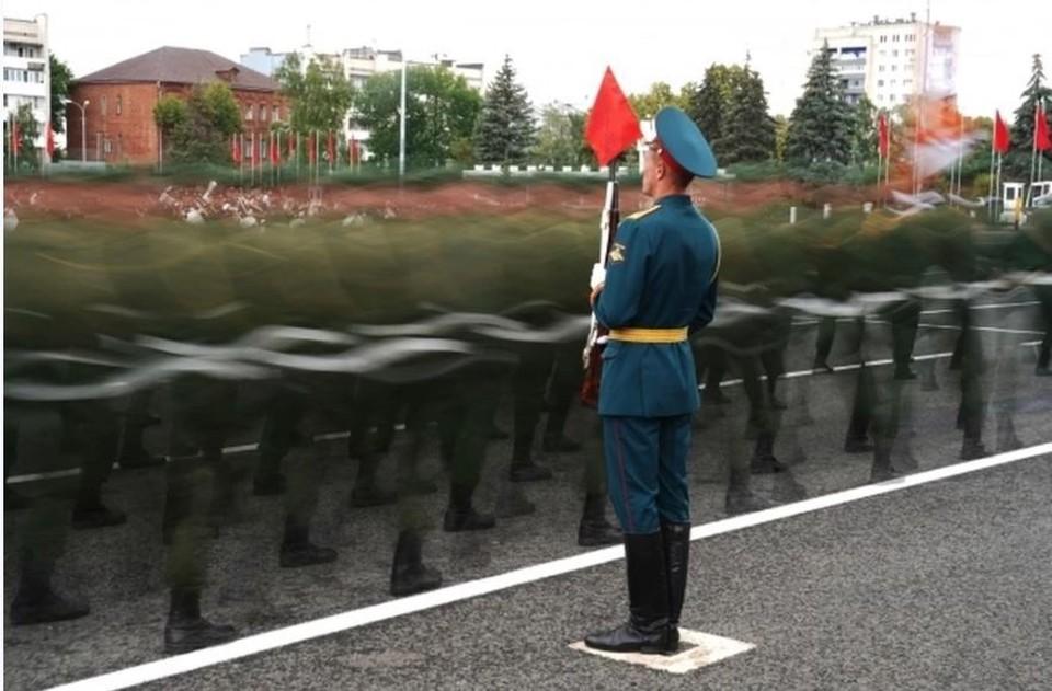 Куйбышев стал запасной столицей военного времени. И жители области очень много сделали для Победы