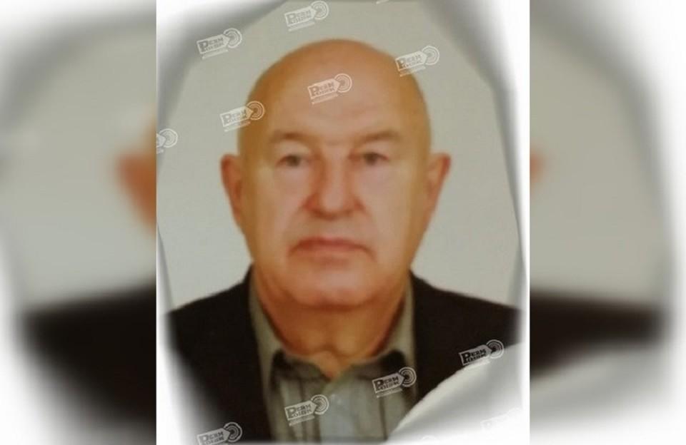 В Перми пропал Стародумов Николай Иванович.