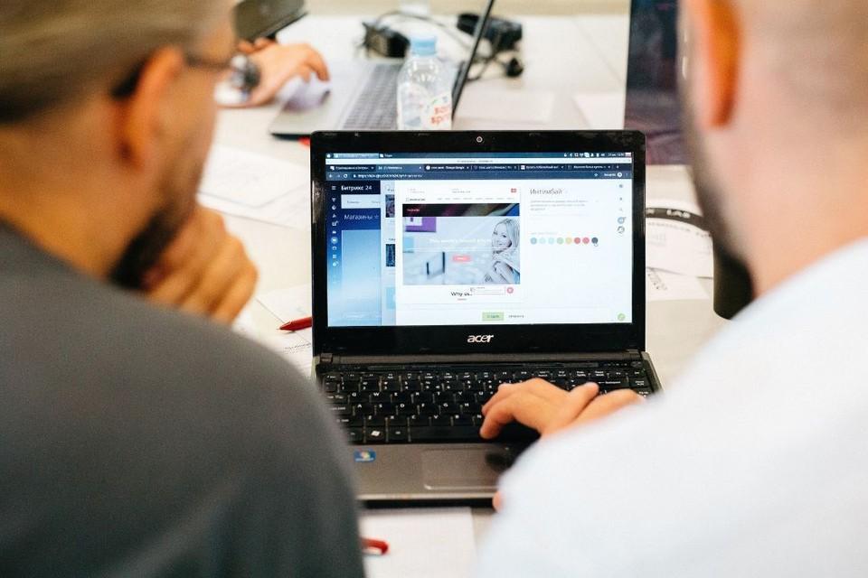 От цифровизации в наше время уже никак. Фото: lab.bitrix24site.by