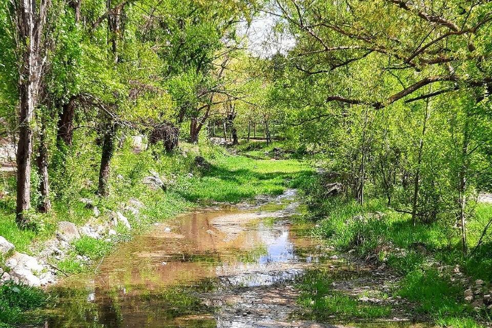 Ситуация с водоснабжением стабильная и управляемая