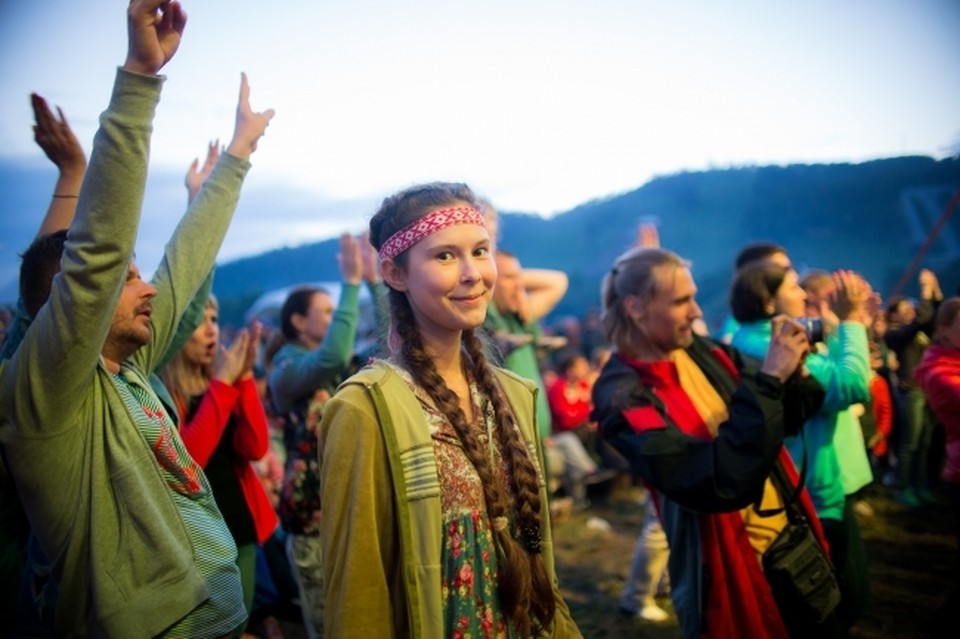 На лето 2021 года в Челябинской области запланировано около 20 фестивалей.