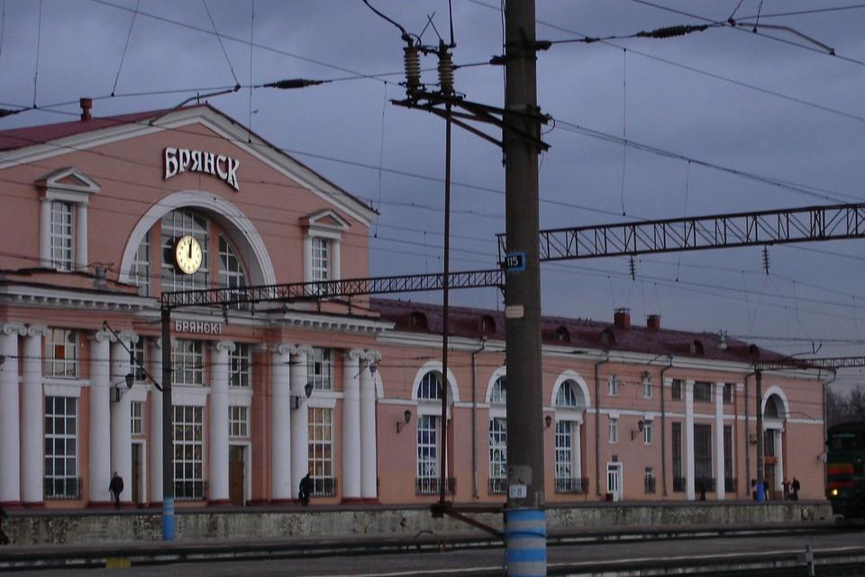 Из Брянска с 1 июня пустят дополнительные поезда до Адлера и Анапы