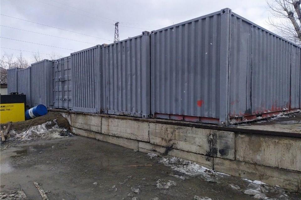 В Красноярске после прокурорской проверки завели уголовное дело на владельцев полигона «Серебристый». Фото: прокуратура
