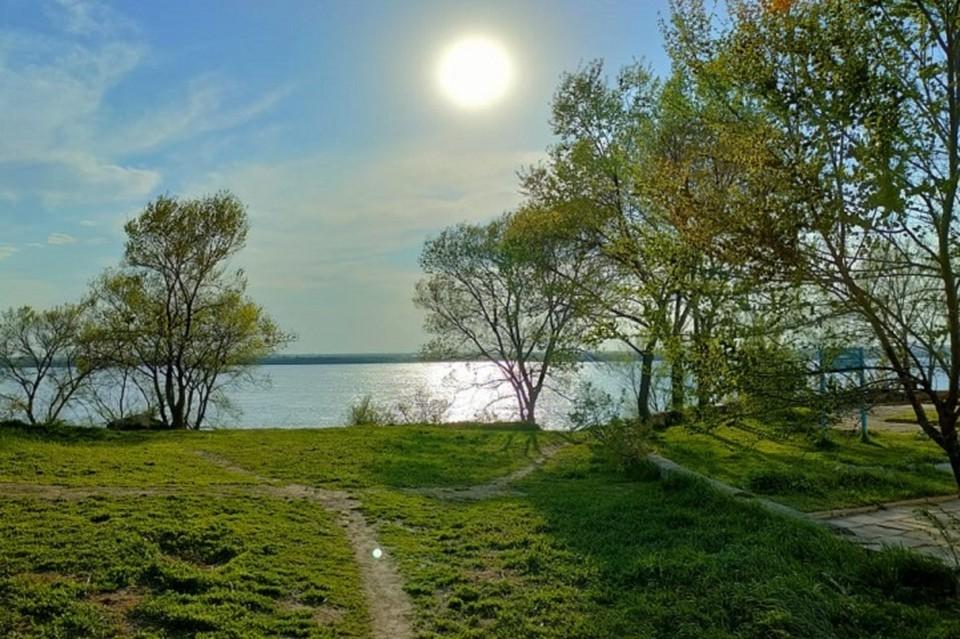 Жары не будет: синоптик рассказала о погоде в Хабаровске на эти выходные