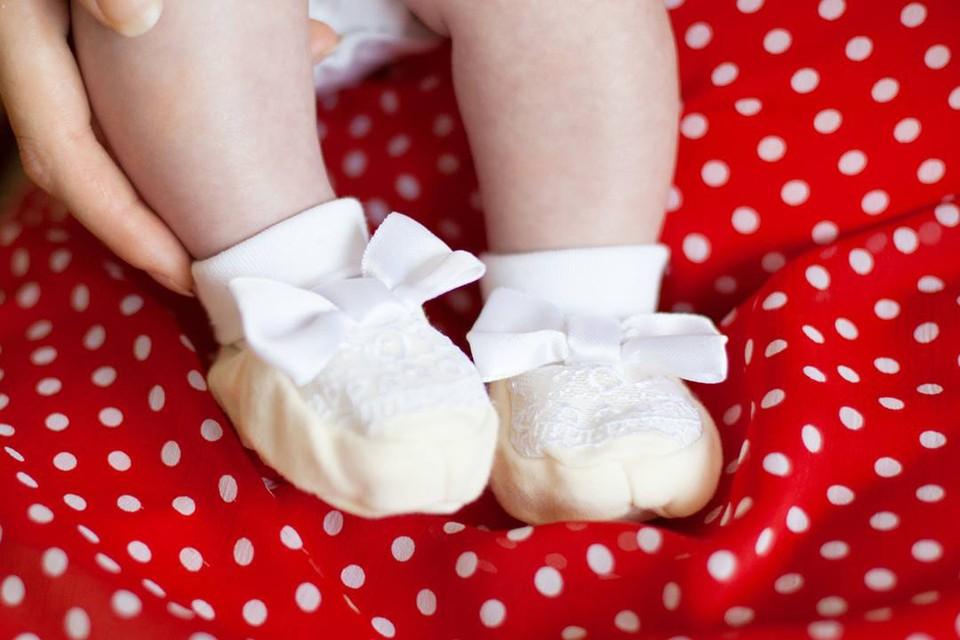 В 2020 году в результате ЭКО в Беларуси родилось около тысячи детей.