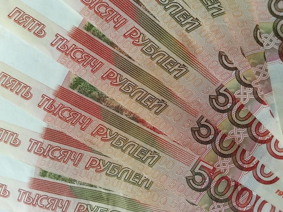 В Тарко-Сале владелец магазина получил крупный штраф за использование чужого товарного знака