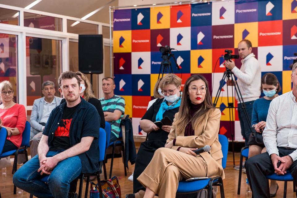 «Ростелеком» определил победителей регионального этапа конкурса «Вместе в цифровое будущее» на Дальнем Востоке