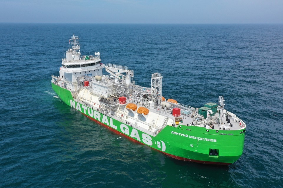 Фото пресс-службы «Газпром нефти»